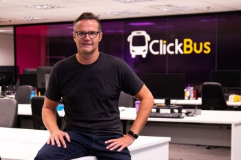 ClickBus anuncia ex-PicPay como novo CEO