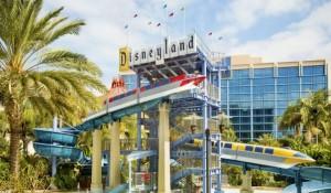 Disneyland passa a receber visitantes de fora da Califórnia em junho