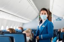 KLM recebe o mais alto nível de certificação de saúde e segurança