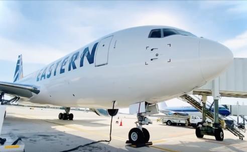 De olho em expansão, Eastern Airlines inicia operações no Brasil no dia 28 de junho