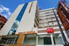 Atlantica Hotels passa a administrar Bristol Easy em Caratinga (MG)
