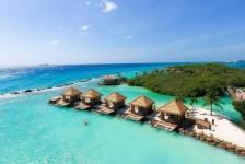 Aruba seleciona hotéis mais bem avaliados por viajantes em 2020