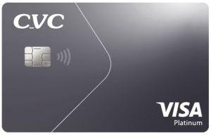 Cartão será da bandeira Visa