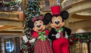 Disney Cruise Line retoma cruzeiros de Halloween e Natal em 2022