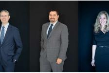Leading Hotels define três novos vice-presidentes