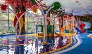 Gramado Parks inaugura parque aquático indoor com águas termais; veja fotos
