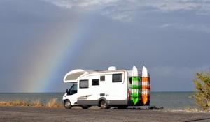 MTur vai mapear pontos turísticos e promover caravanismo no Brasil