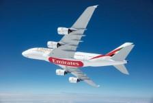 Emirates retoma sete rotas em julho e planeja retorno de até 30 A380s no verão boreal