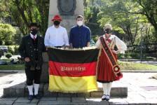 Principal evento de Petrópolis (RJ), 32ª Bauernfest tem início no dia 25 de junho