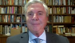Collor e Newton Cardoso abordam turismo como política de estado e legalização dos jogos
