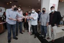 Setur-RJ participa de inauguração de Loja de Economia Solidária em Campos
