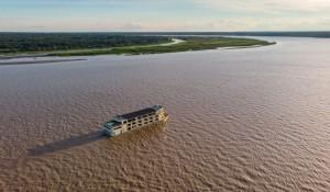Peru concorre como o melhor destino de cruzeiro da América Latina