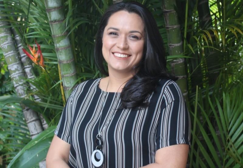 Fernanda Ascar está na SPTurismo desde 2005 (Foto: Reprodução LinkedIn)