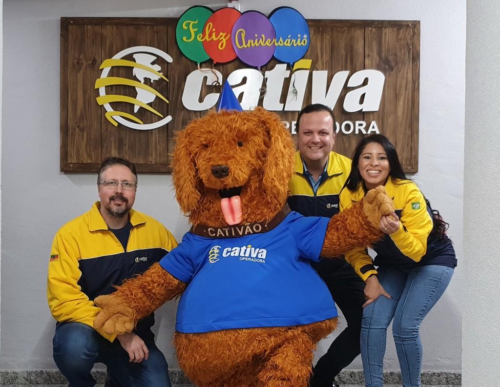 Foto Cativa 1