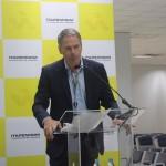 Gustavo Figueiredo, presidente do GRU Airport.