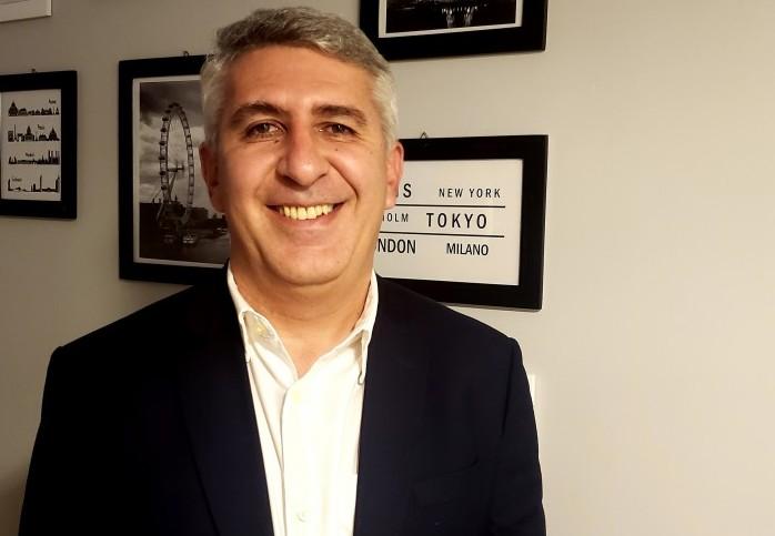 Jose Carlos Ribas - Gerente do escritorio da Abreu em Curitiba