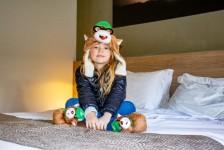 Laghetto lança kit de hospedagem kids para o inverno