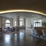 Lobby do Buona Vitta