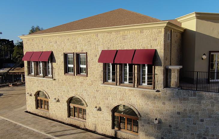Resort tem arquitetura inspirada em construções da Idade Média