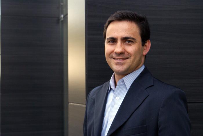 Rogério Mendes assumiu em maio a função de diretor comercial de entretenimento da Gramado Parks