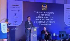 Brasil tem 147 hotéis em construção com investimento de R$ 6,5 bilhões