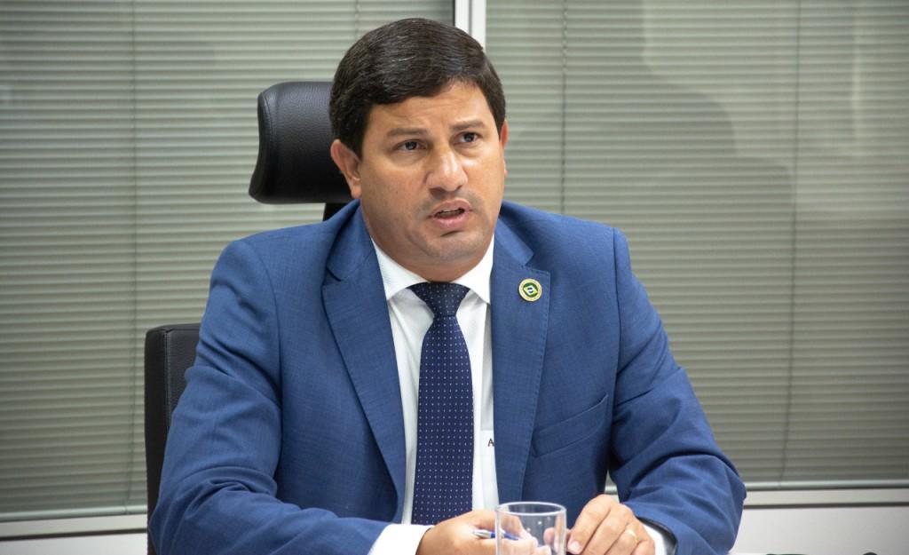 Carlos Brito, presidente da Embratur