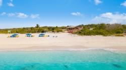 Anguilla abre fronteiras para turistas vacinados