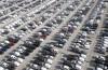 Locadoras deixam de comprar cerca de 400 mil veículos em 2021