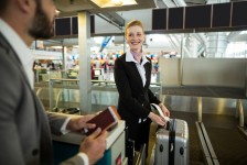 Sita realiza debate sobre presença das mulheres na aviação