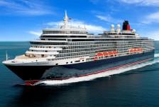 Cunard retoma operações no dia 19 de julho; veja itinerários