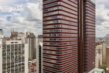 Renaissance São Paulo Hotel lança pacotes de 'hotel office'