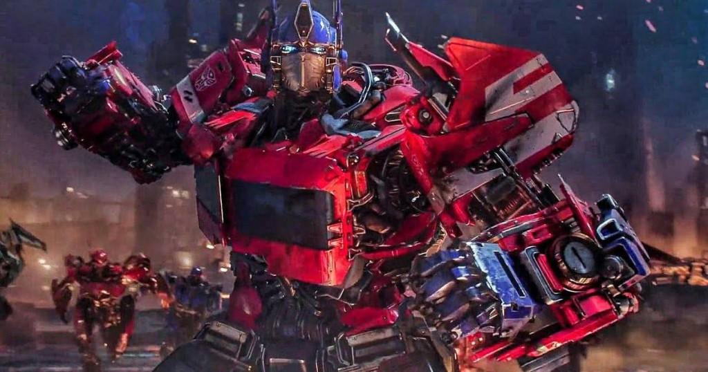 transformersoptimus