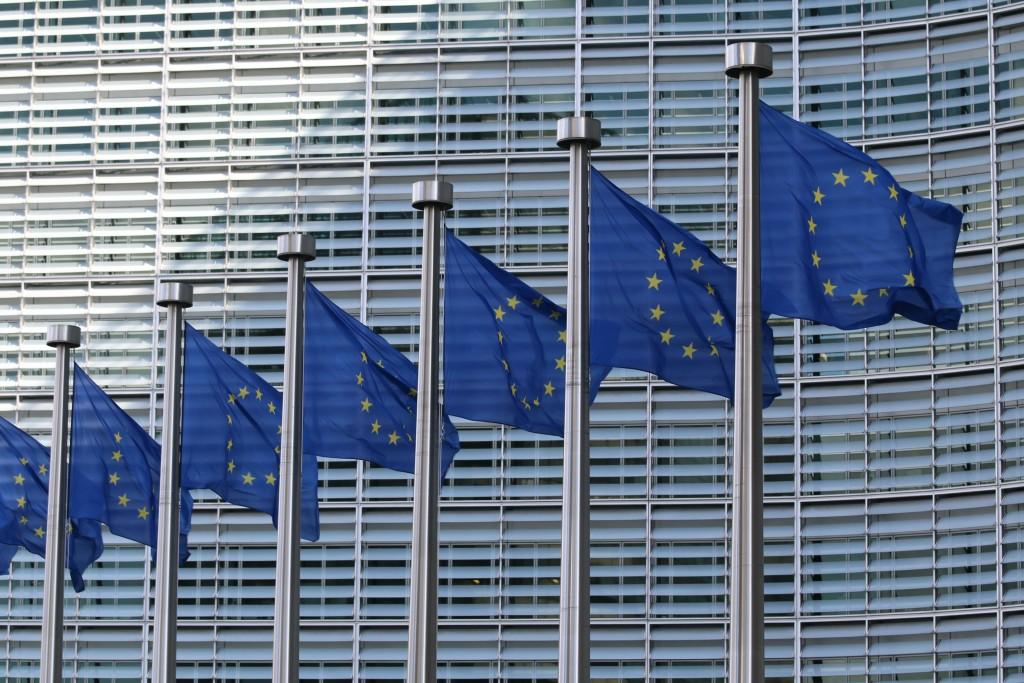 união europeia guillaume perigois unsplash