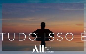 Accor lança campanha focada na proposta de valor de programa de fidelidade