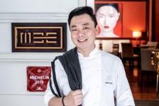 Restaurante pan-asiático do Copacabana Palace apresenta novo chef