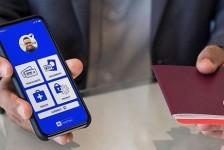Air France começa a utilizar Iata Travel Pass