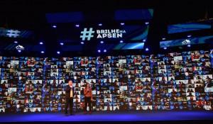 Renase realiza evento híbrido para mais de 1,8 mil participantes em São Paulo