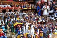 Feira de Caruaru (PE) é revalidada como Patrimônio Cultural do Brasil