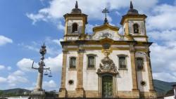 Minas Gerais ganha novo caminho religioso