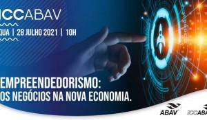 Abav realiza seminário online sobre empreendedorismo na próxima semana