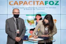Itaipu e Polo Iguassu lançam 'Capacita Foz' para beneficiar 2.250 profissionais do turismo