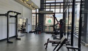 Radisson BLU reinaugura espaço fitness em São Paulo