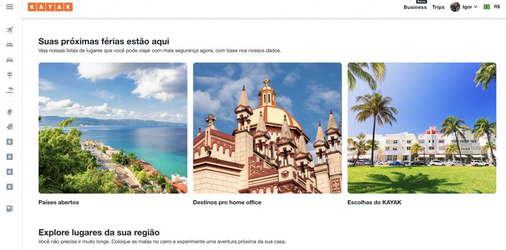 Guia Travel Hacker reúne ferramentas lançadas pelo buscador