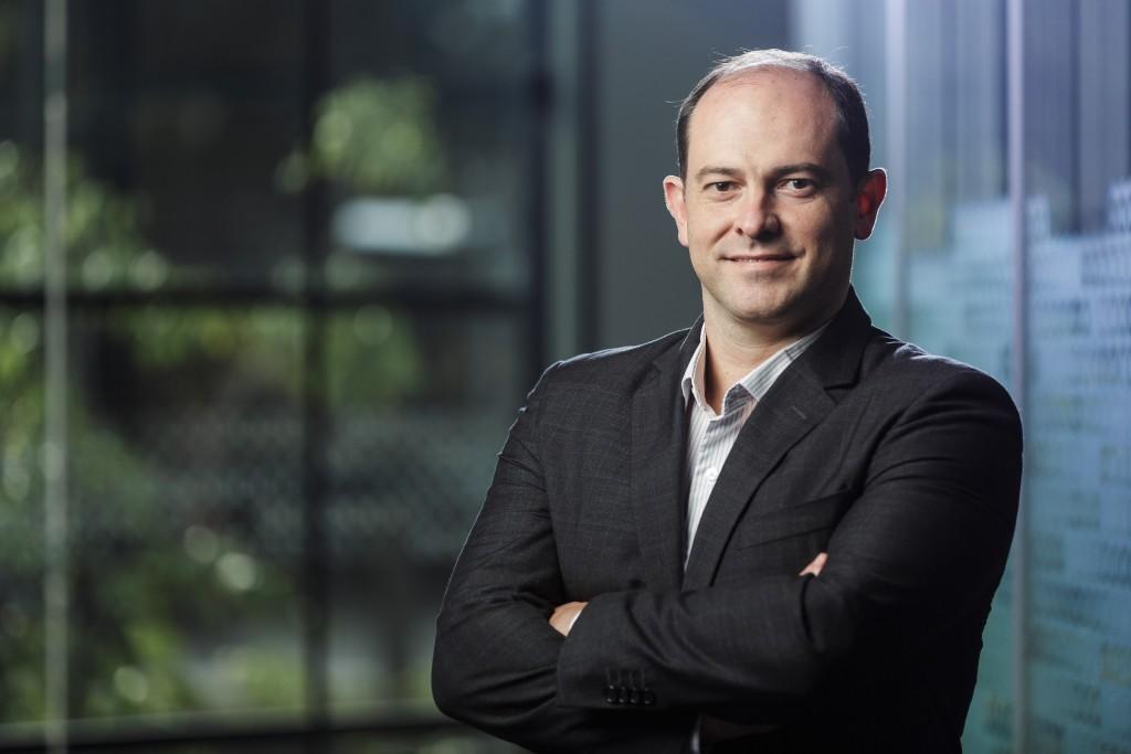 Cláudio Cordeiro, diretor do segmento de Hospitalidade da Totvs