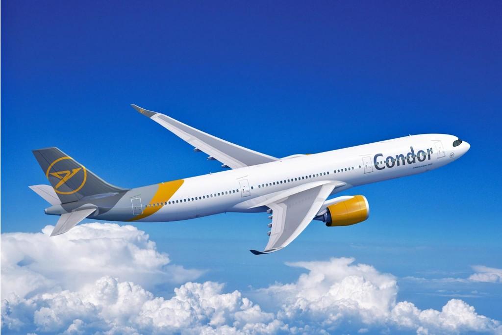 Condor-A330neo