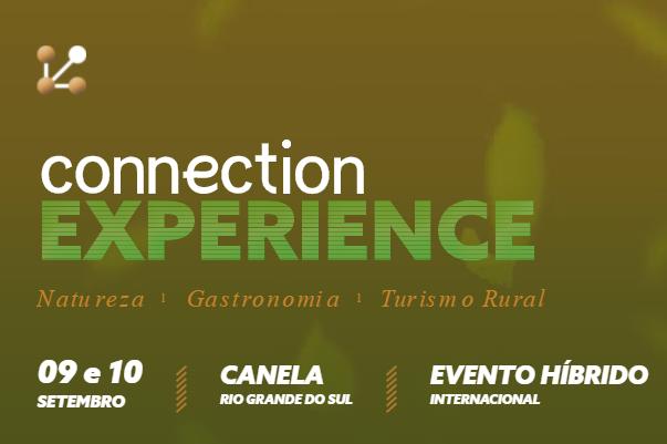 Connection acontece em setembro em Canela (RS)