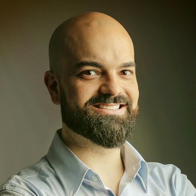 Daniel Turbox, consultor de Marketing especializado em Turismo