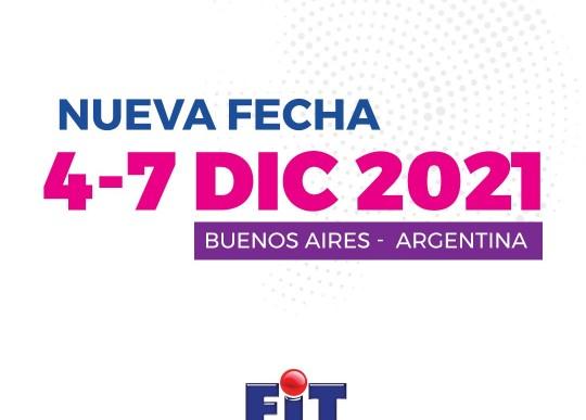 FIT Buenos Aires é adiada para dezembro