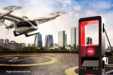 Embraer fecha parceria para soluções de carregamento de aeronaves elétricas no Brasil