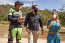 Setur-DF vai mapear atrações turísticas e melhorias para região de Fercal